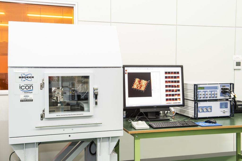 測定機イメージ