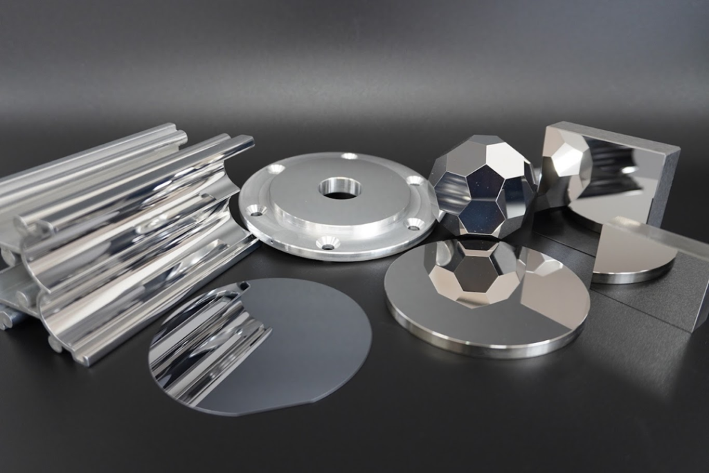 What is Precision Machining
